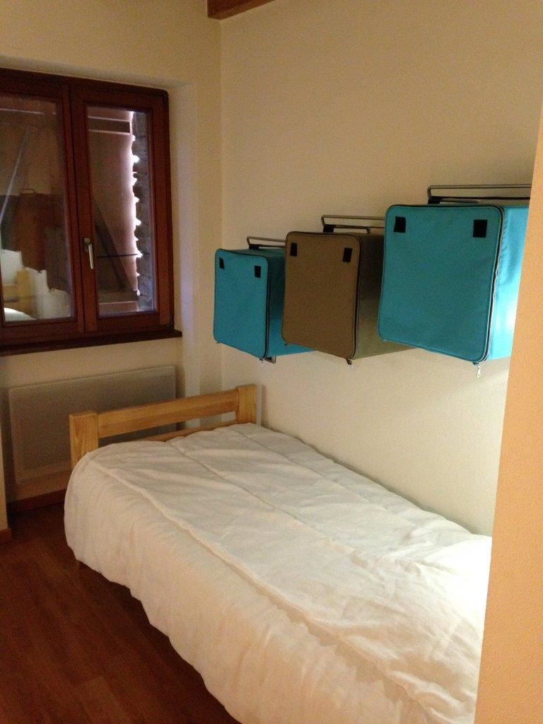 2 Rooms 4 Pers / RESIDENCE ABEILLE 6