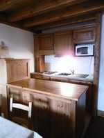 CHALET LES TROLLES 2 - APARTMENT 2 ROOMS + CABIN - 6 PERSONS - 3 SILVER SNOWFLAKES - CI