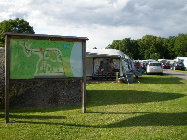 Järnaviks Camping/Camping