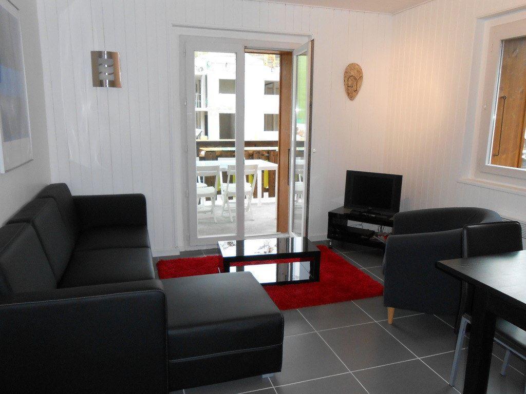 Rhodos n°3 - LB401 - 2 rooms + cabin*** - 6 people - 58m²