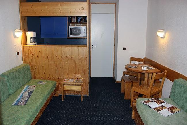TEMPLES DU SOLEIL PICHU 501 / 2 rooms 4 people