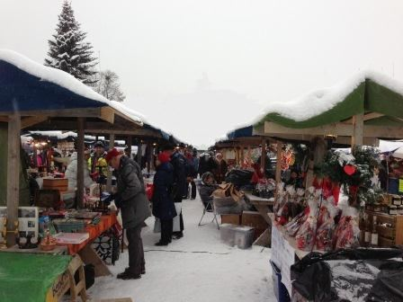 Bondens marked Lillehammer
