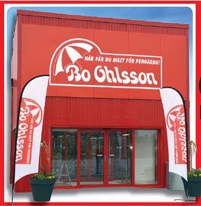 © Bo Ohlsson, Café Bo Ohlsson
