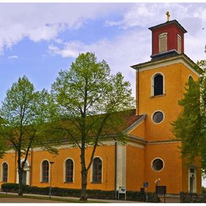 Ålems kyrka