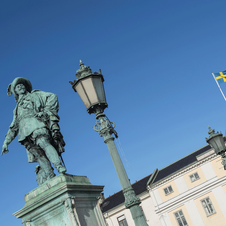 EXCELLENT GUIDING Göteborg i ett nötskal
