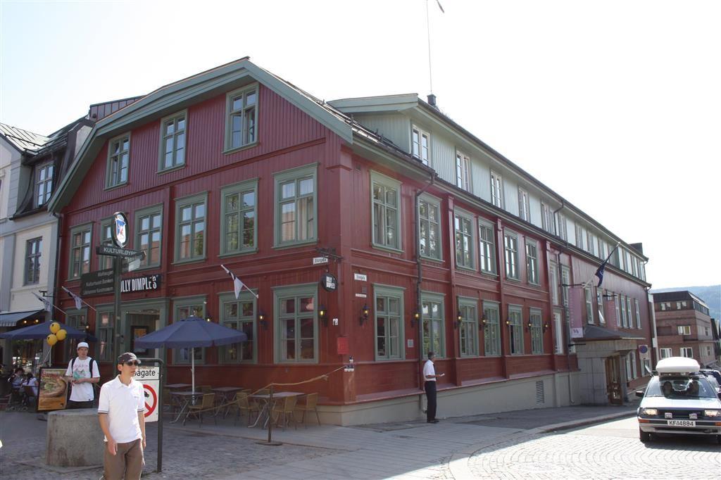 Scandic Victoria Lillehammer