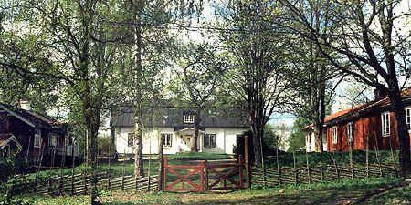 Herrgården Dala-Floda,  © Herrgården Dala-Floda, Herrgården i Dala-Floda