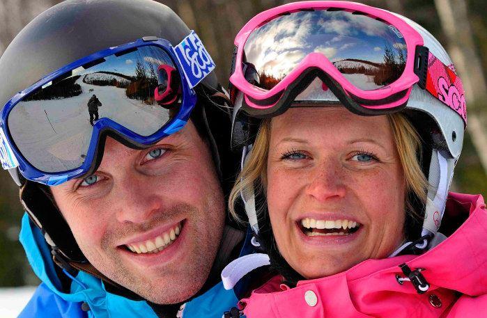 Hassela Ski,  © Hassela Ski, Hassela Ski Resort