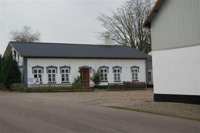 Bruhnsgård Bed & Breakfast, Øster Løgum/Rødekro