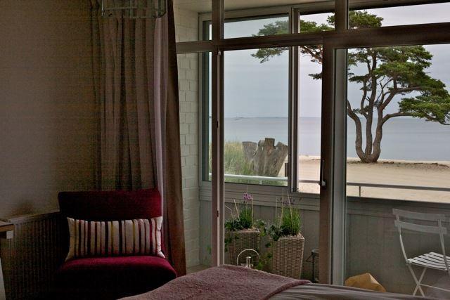 Åhus Seaside Hotell