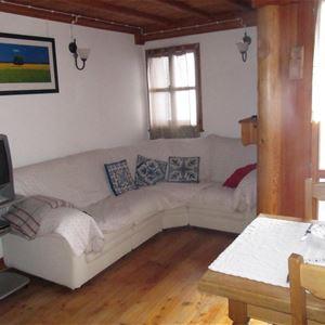 Lauzières 705 > 4 rooms - 8 Persons - 2 Bronze Snowflakes MCI