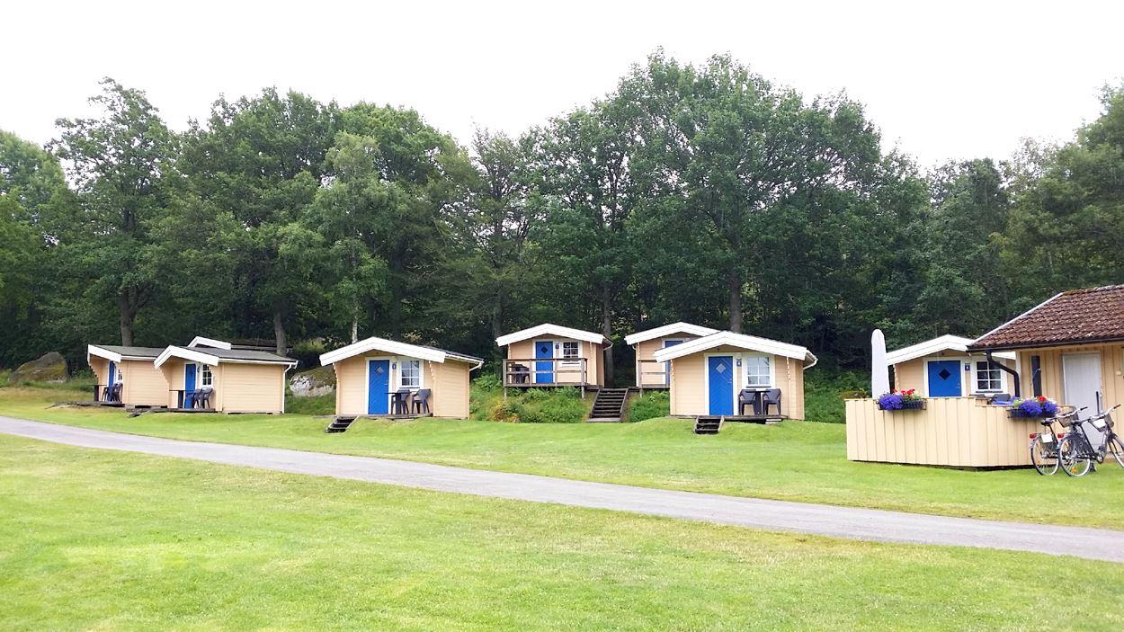 Järnaviks Camping / Stugor