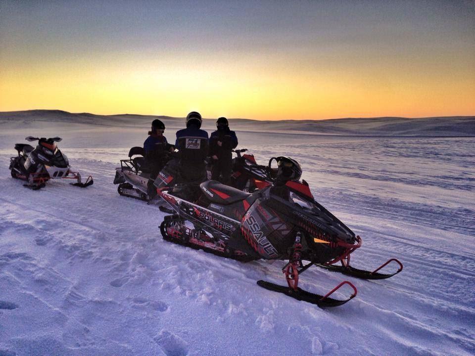 © Destinasjon 71 grader Nord, Destination 71° North
