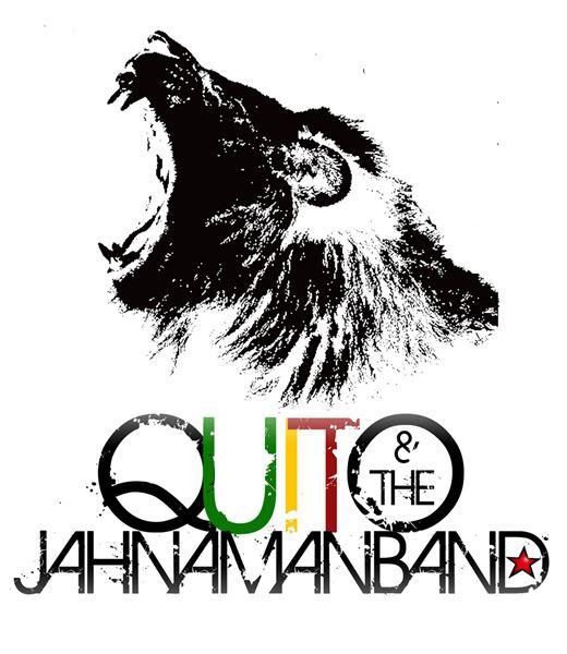 Musik: Quito & The Jahnaman Band + Illrycists