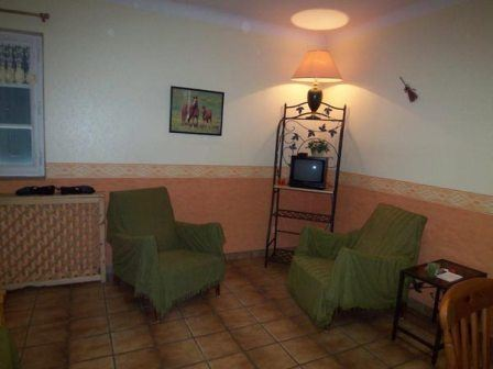 AGM009-APPARTEMENT