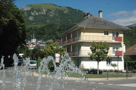 © @BI, AGMP147 - Appartement 2/3 personnes à Argelès-Gazost