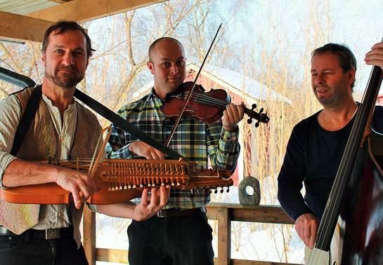 Faust Fredriksson & Blom