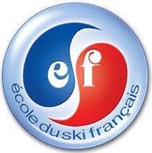 ESF - французская горнолыжная школа