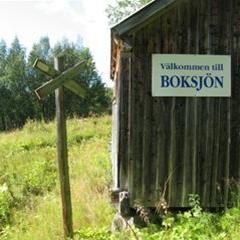 © Hemavan Tärnaby PR-förening, Boksjön fvo