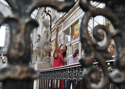 Visites guidées de Nantes Métropole