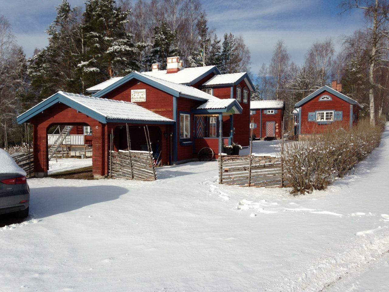Solgårdskrogen B&B, Nittsjö Rättvik