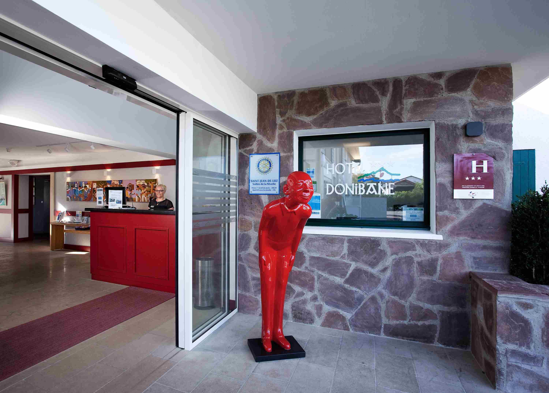 Hôtel Donibane