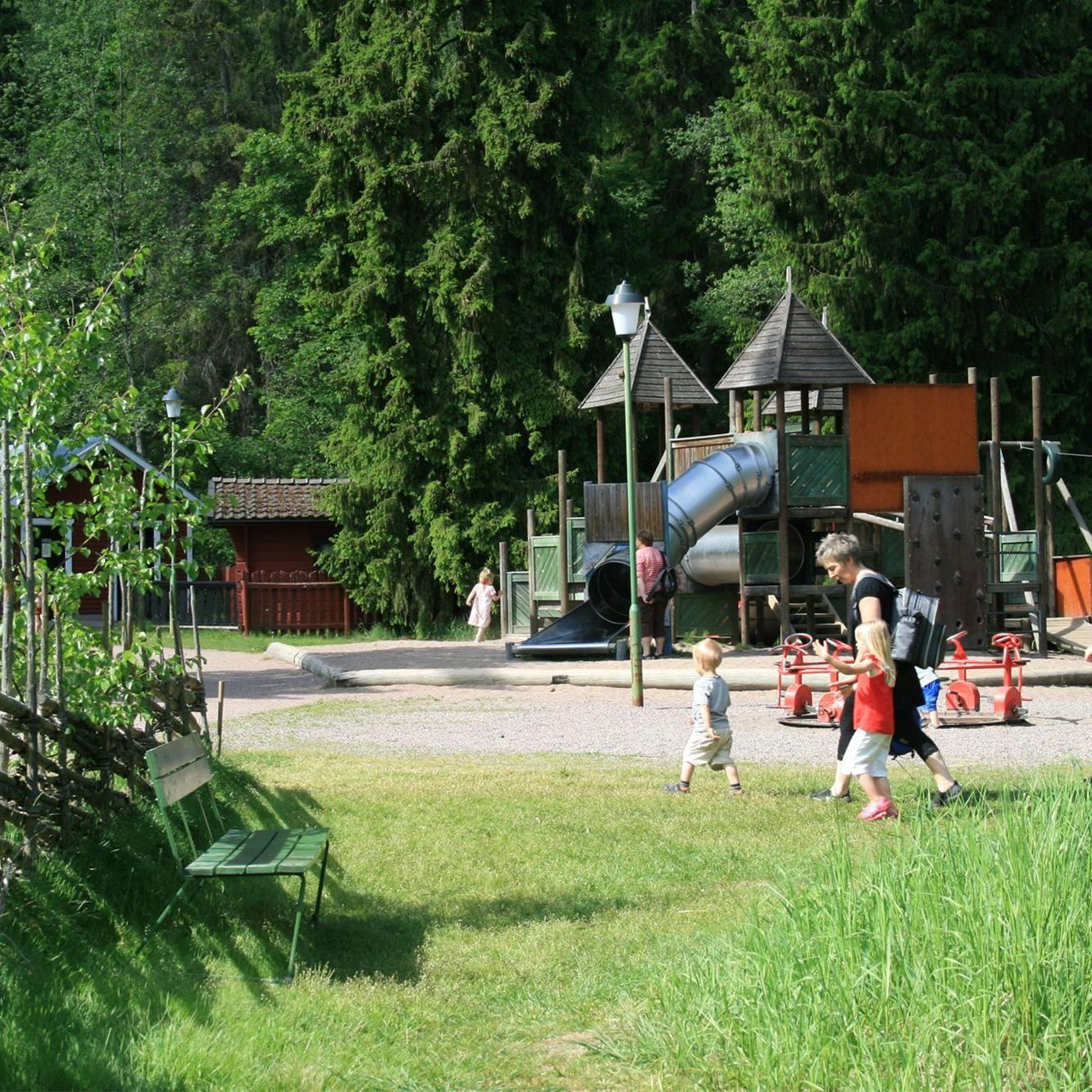 Foto: Pia R Wallner, Säterdalen