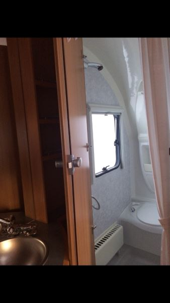 Främby Udde Resort Falun Boende i husvagnar/husbilar under skid-VM