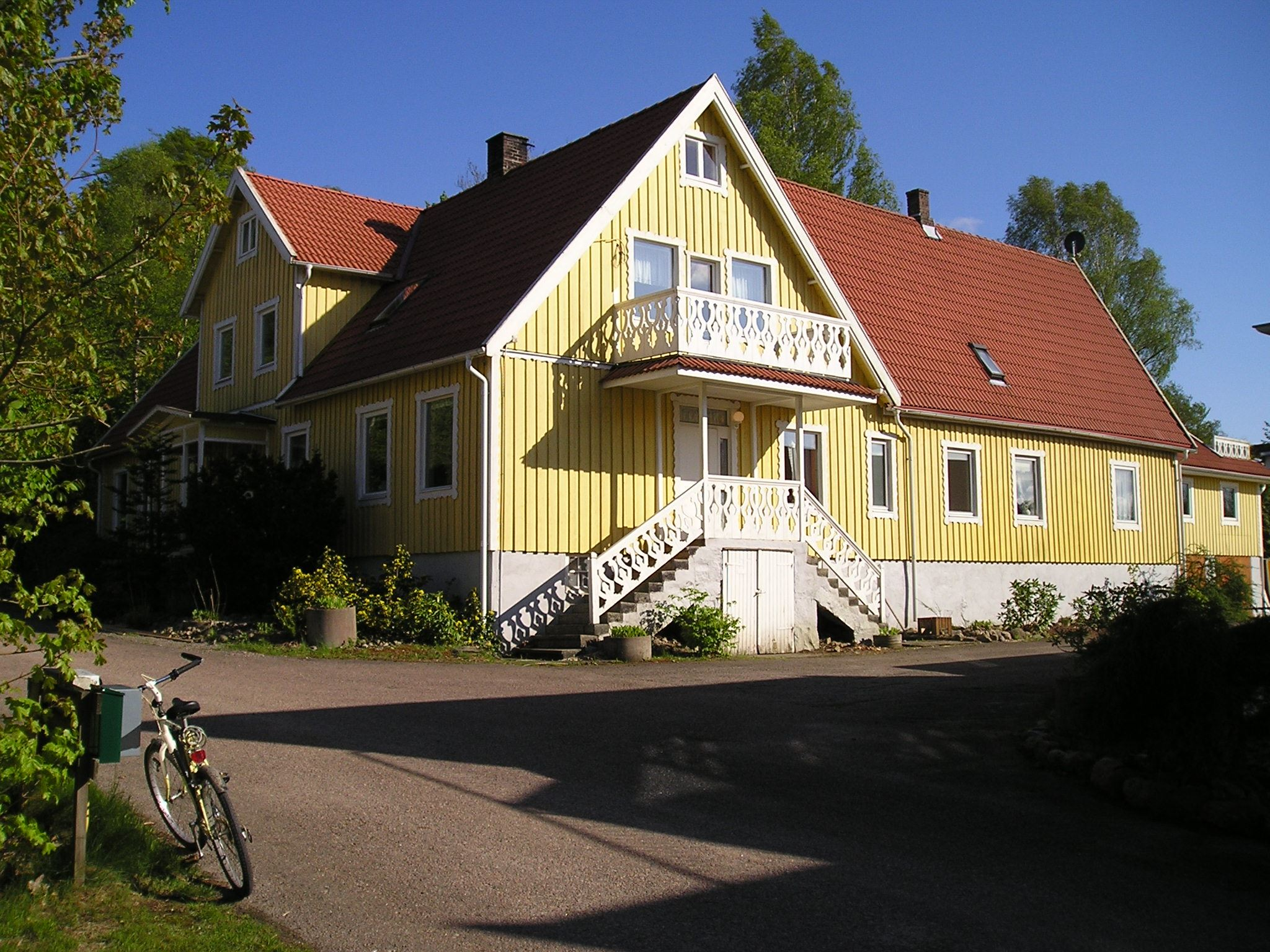 Heimdallhuset Apartments