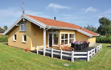 Skovmose Strand - F09060
