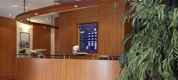 Kyriad Nantes Centre hotel