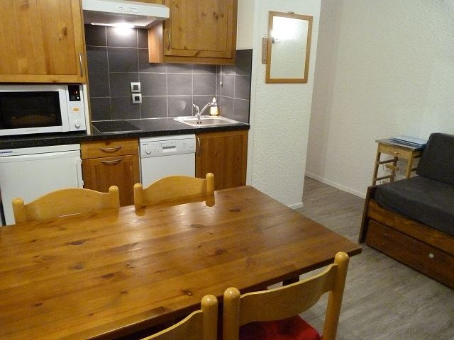 2 Rooms 4 Pers ski-in ski-out / BIELLAZ 51