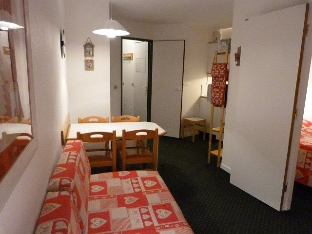 2 Room 4 Pers ski-in ski-out / NECOU 524