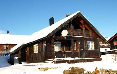 Hovden Fjellpark 52 ****