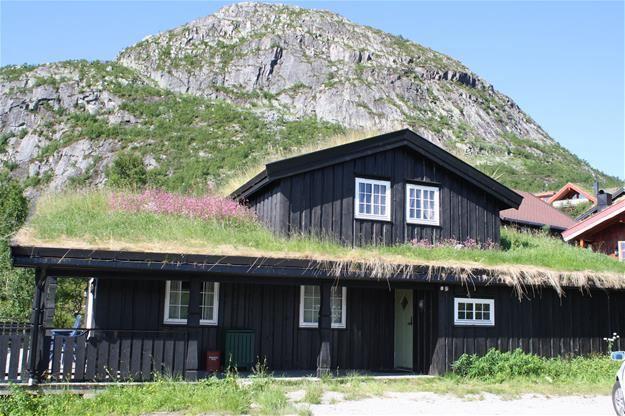 Hovden Fjellpark 119