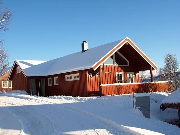 Hovden Fjellpark 42