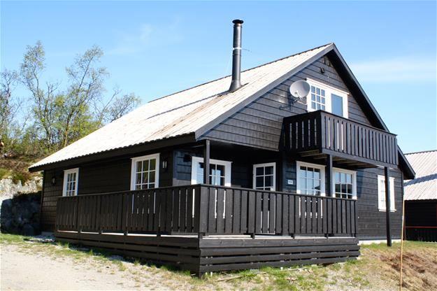 Hovden Fjellpark 91