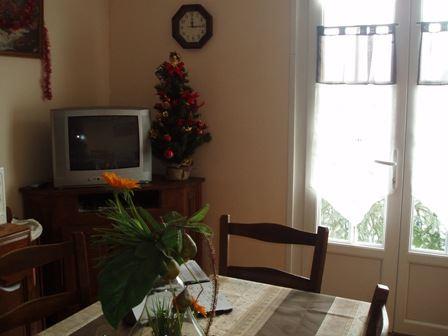 AGG100 - Appartement 4 personnes à Sère-en-lavedan