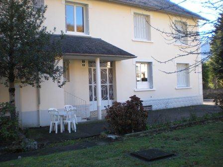 AGG276 - Appartement 9 personnes à Ayzac-Ost