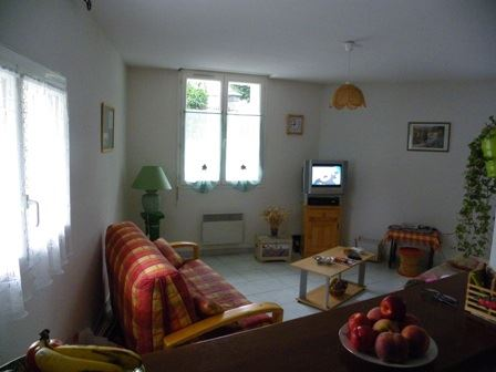 AGM247-APPARTEMENT DANS RESIDENCE