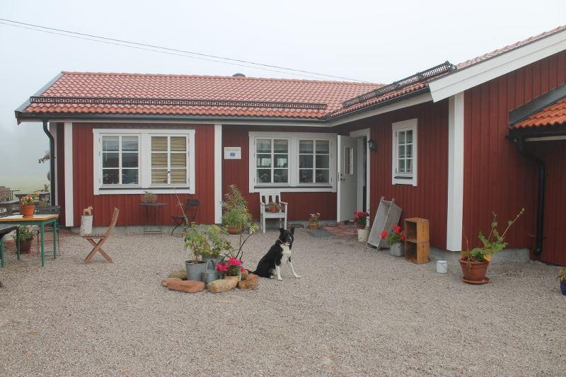 Björgården Övre Gärdsjö, Rättvik