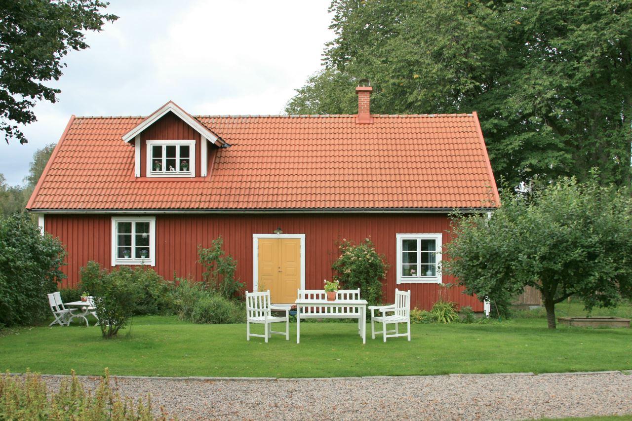 Bolmsö-Östergård