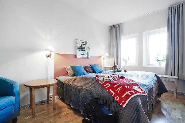 Rocksjöbadets Hotell & Vandrarhem