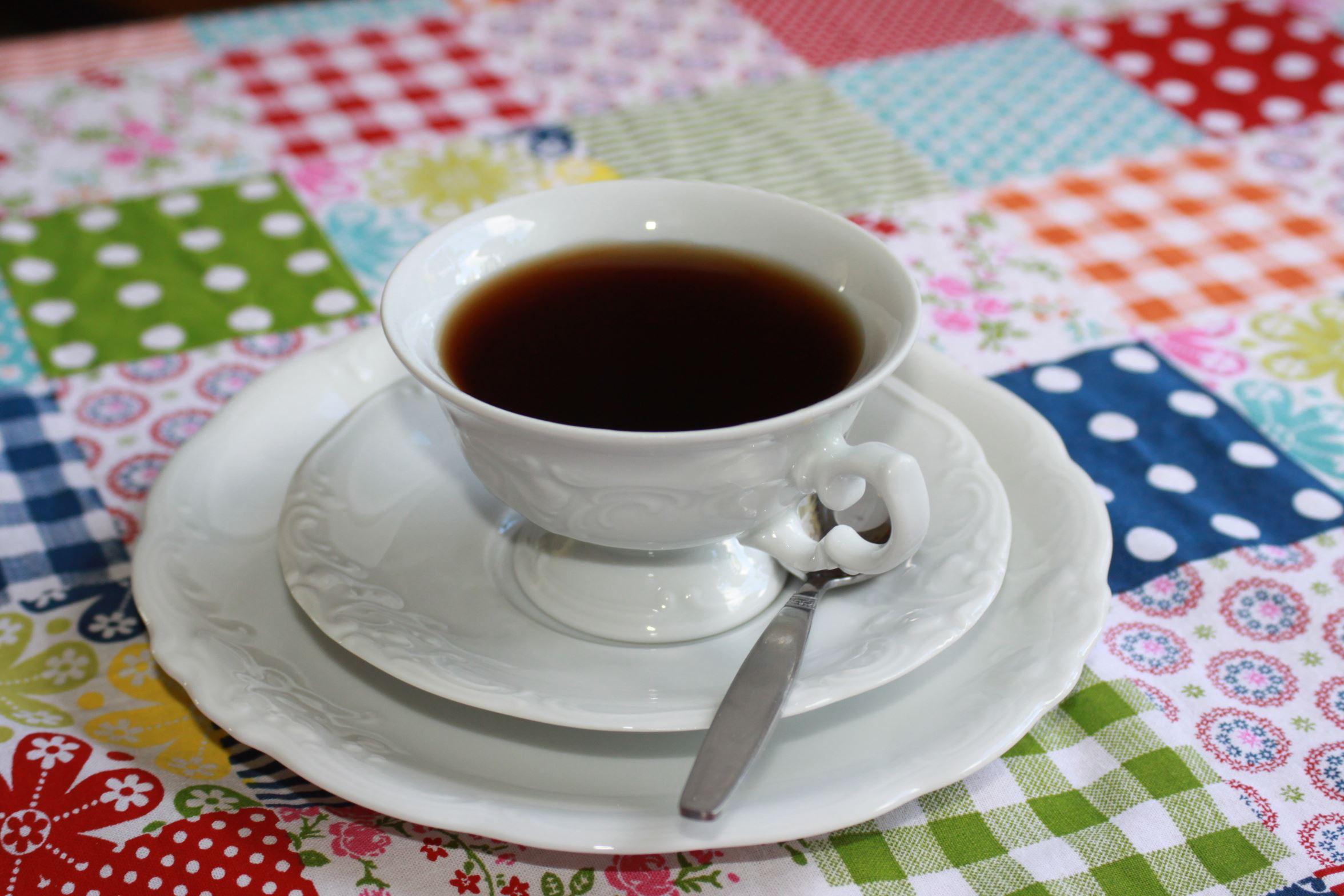 Caféloppis i Åmsele