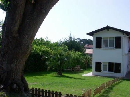 Maison Mitoyenne T4 Ohantzia II **