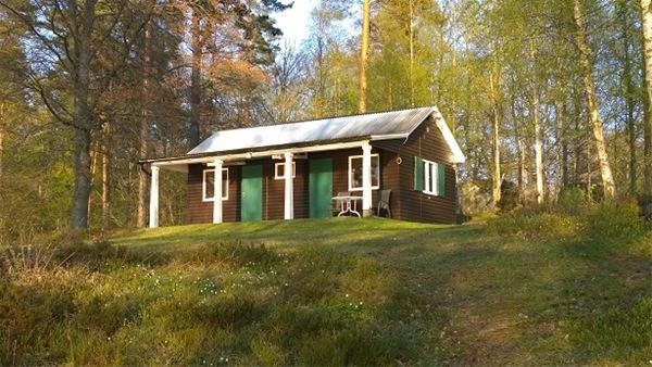 Långasjönäs Camping / Cottages