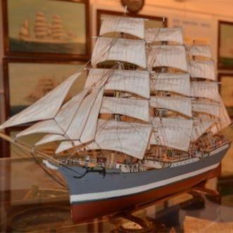 Skillinge Sjöfartsmuseum