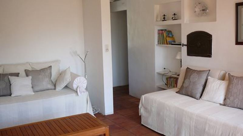 Appartement T2 Colas ***