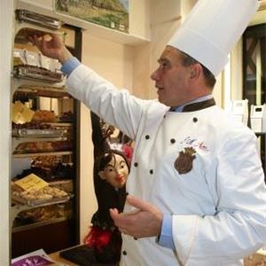 Discovery of the chocolate Studio Auzou: Chocolate from A to Z (only in FRENCH)