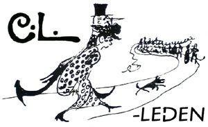 Carl Larsson-leden